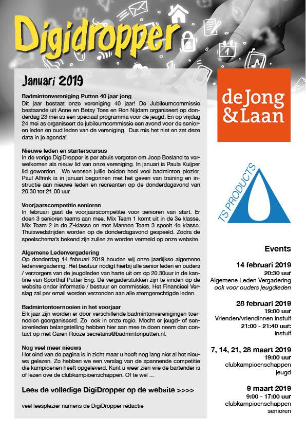 digidropper januari 2019