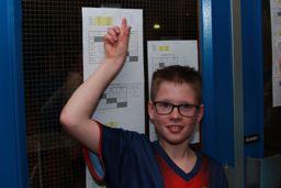 Clubkampioenschappen jeugd 2014 album