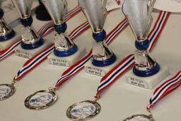 Clubkampioenschappen jeugd 2015 album