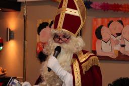 Sinterklaas 2015 album