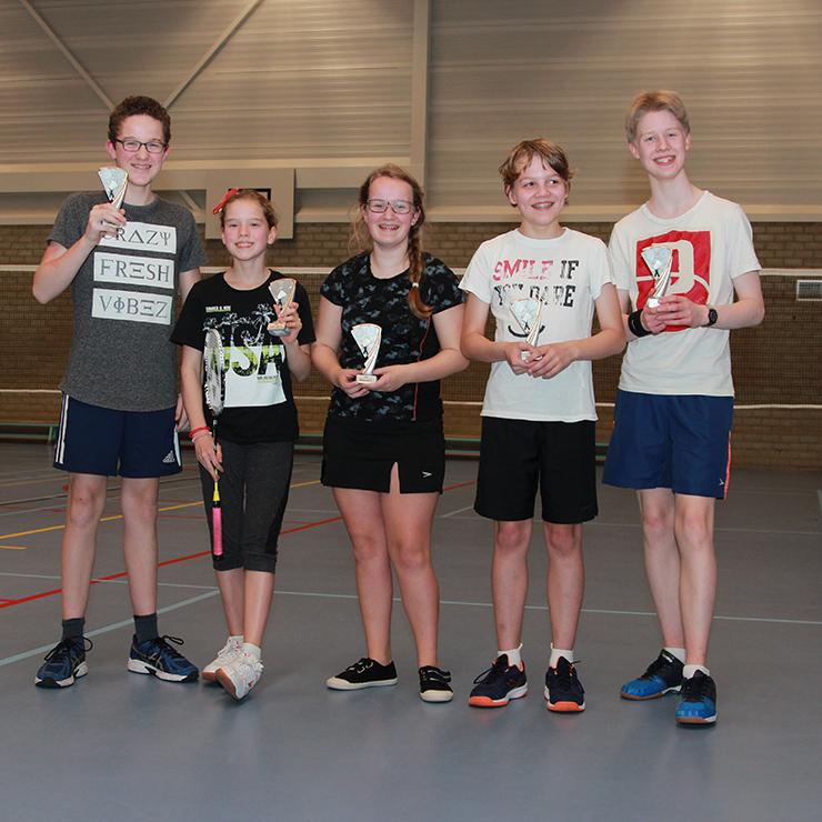 jeugdclubkampioenen 2017